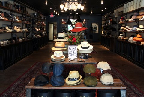 ce078d4db21 Goorin Bros. Hat Shop  A Austin