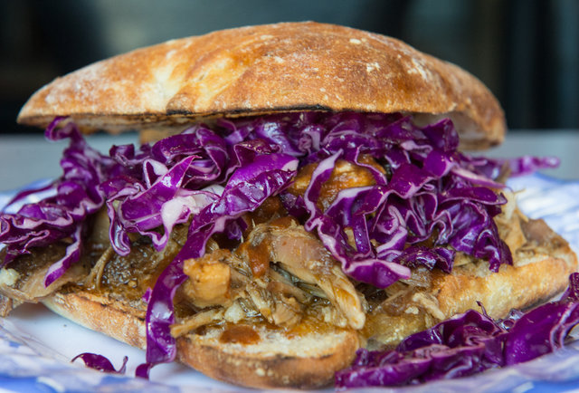 Seattle\'s most mysterious, and pork-filled, sandwich shop