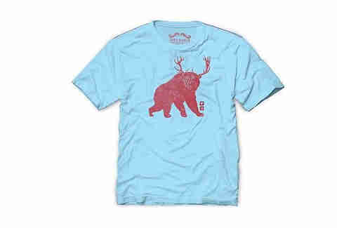 A Shirt from Topo Ranch