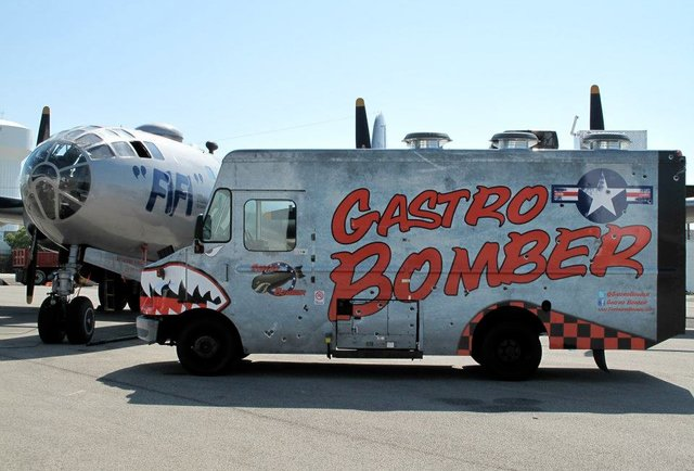 The 10 coolest-looking food trucks in the USA