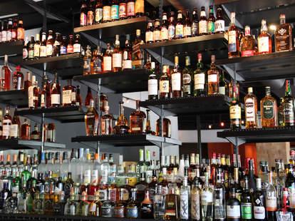 The Tip Tap Room Bar--Boston