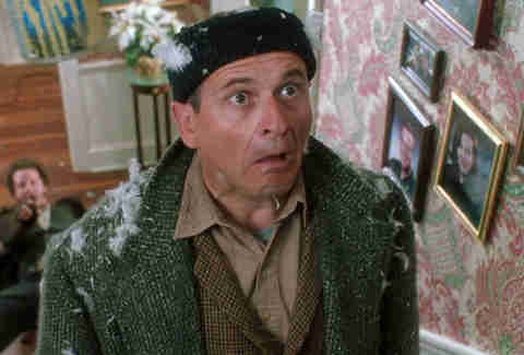 home alone 1 joe pesci