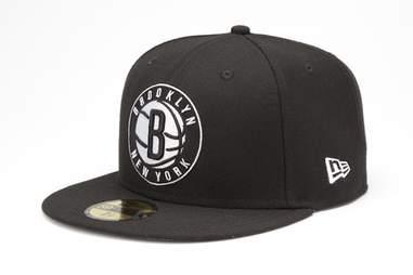 Brooklyn Nets hat
