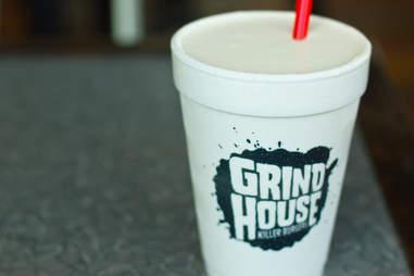 Grindhouse Killer Burgers - Booty Shake