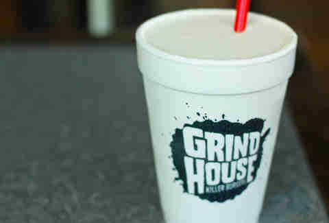 Grindhouse Killer Burgers - Booty Shake
