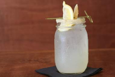 Some Random Bar Back Porch Lemonade Cocktail