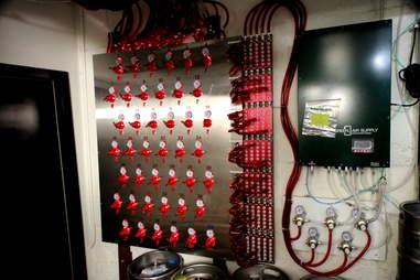 Flux Capacitor at Mikkeller Bar