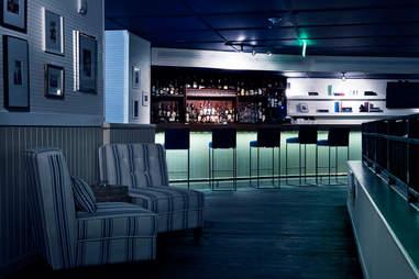 The Hoxton interior -- Miami