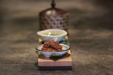 Sticky Rice at Khe-Yo