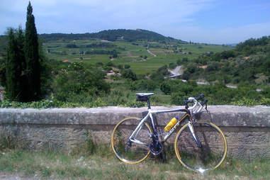 Mt. Ventoux Tour de France