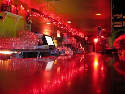 Hi-Dive Bar -- Denver