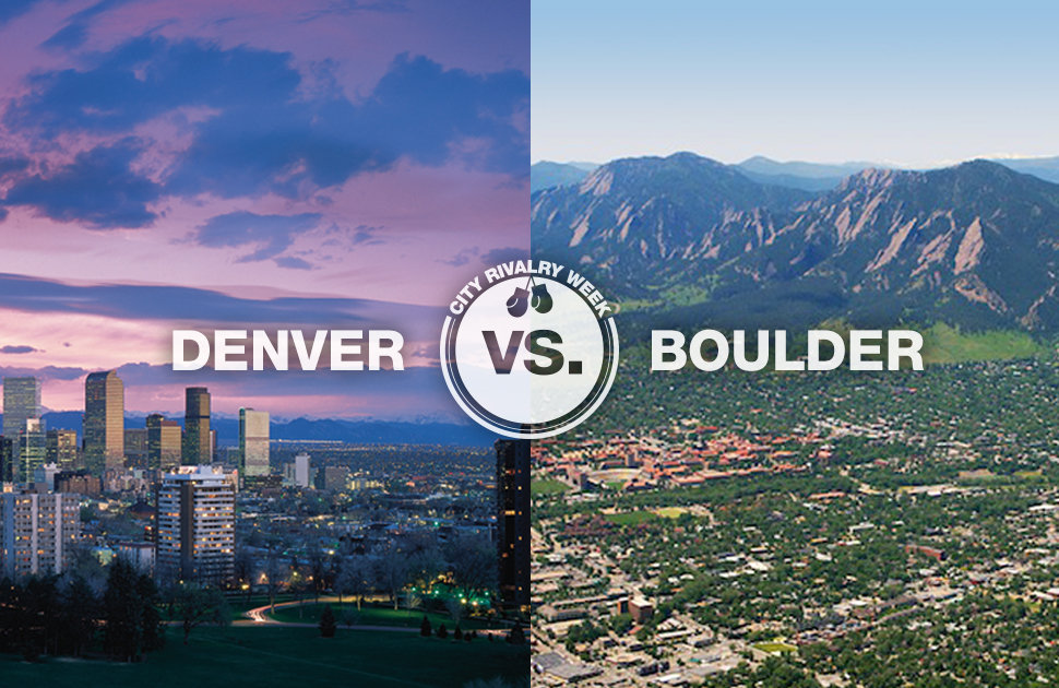 Dating in denver vs austin
