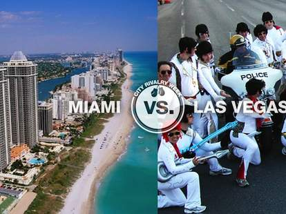 miami vs vegas city rivalry