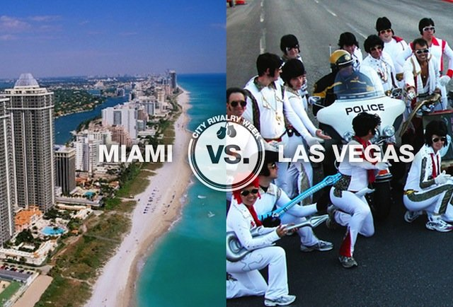 15 reasons why Miami -- not Vegas -- is the party capital of the world