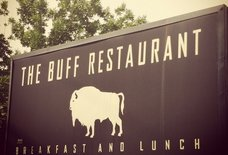 The Buff Restaurant