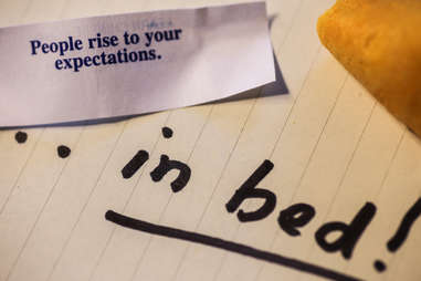 people rise to your expectation