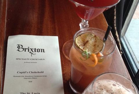 The Brixton-DC-Cocktails