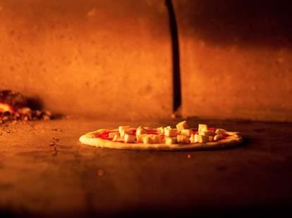 Razza Pizza Oven -- New Jersey