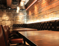 Booths at Granary Tavern