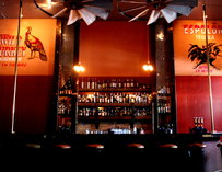 Bon Vivants Worldwide Headquarters-Bar-San Francisco
