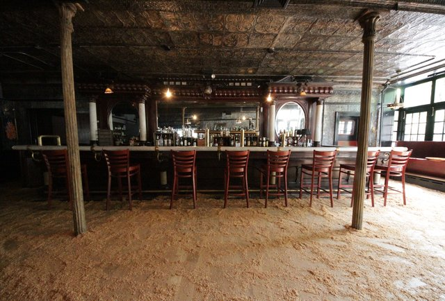 The oldest bar in Brooklyn is now the newest bar in Brooklyn