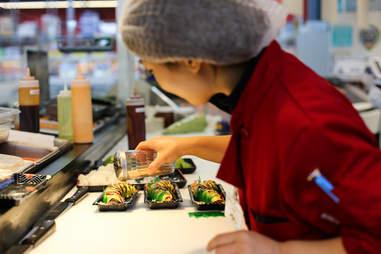 HEB sushi-ya