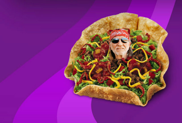 15 reasons Willie Nelson\'s Taco Bell commercial totally kicked ass