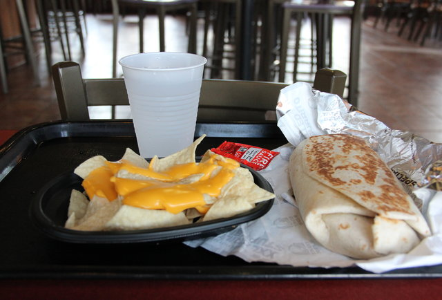 How to Squeeze the Absolute Most out of $5 at Wendy\'s, Chipotle, and More