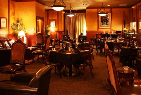 Chamberlain S Cigar Lounge A Dallas Tx Bar