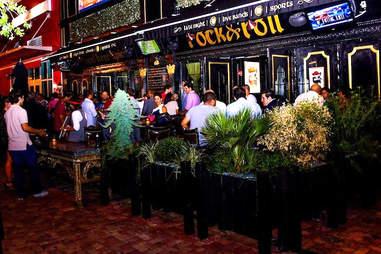 Brickell Irish Pub - Miami