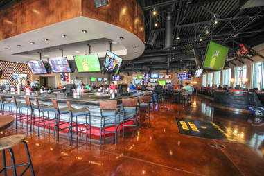Ricky Bobby Sports Saloon, Fort Worth TX