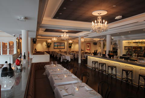 Bagatelle NY Insider's Guide - Discotech - The #1 ...