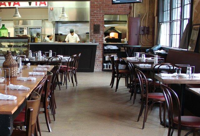 Corktown's Ottava Via has the meatballs to do rustic Italian