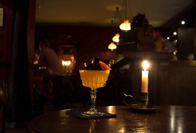 The eight coolest bars in Berlin