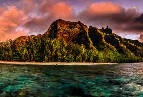 Kauai Adventure Photography Workshops