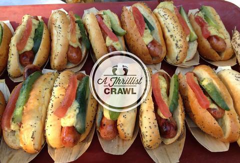 Best Chicago Hot Dog Great Spots Serving Up Clic Chi Thrillist