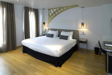 Eurostars Panorama hotel Paris