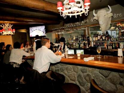River Rock Lounge-Bar Pic-Los Angeles