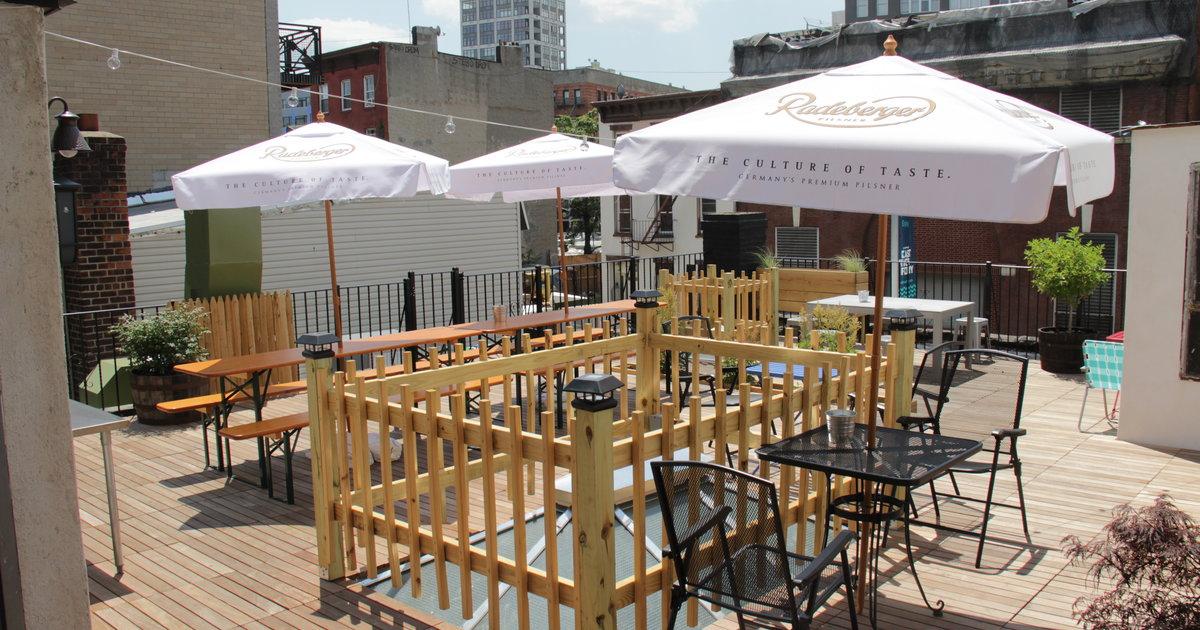 Bia Bar Amp Grill Drink Thrillist New York
