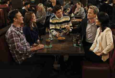 MacLaren's, How I Met Your Mother, HIMYM