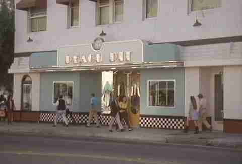 The Peach Pit, 90210