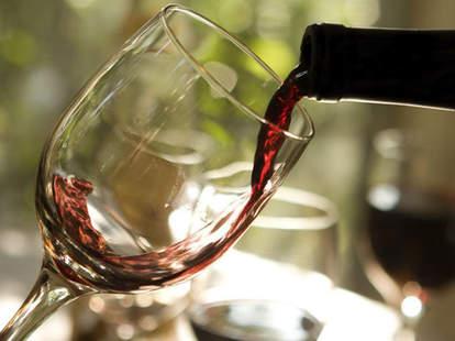 Zocalo-Toronto-Wine