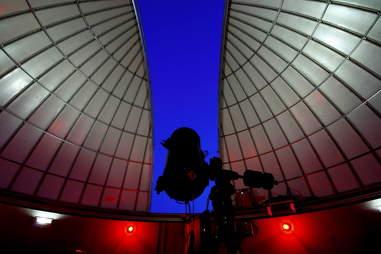Primland Dome