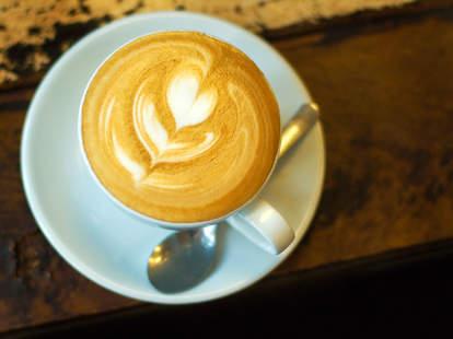Mercury Espresso Bar-Toronto-Espresso