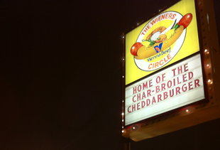 The Wieners Circle