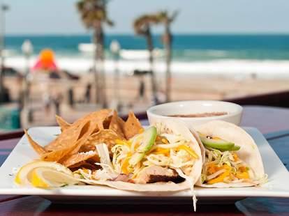 sandbar san diego fish tacos ocean beach