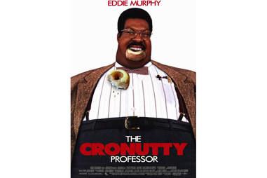 The Cronutty Professor