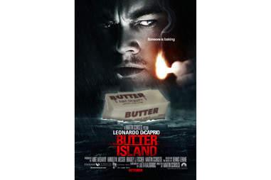 Butter Island