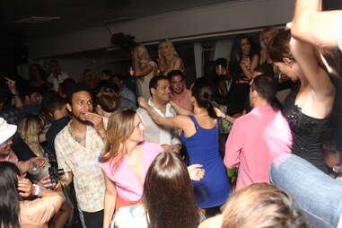 Inside Georgica, getting into a Hamptons club