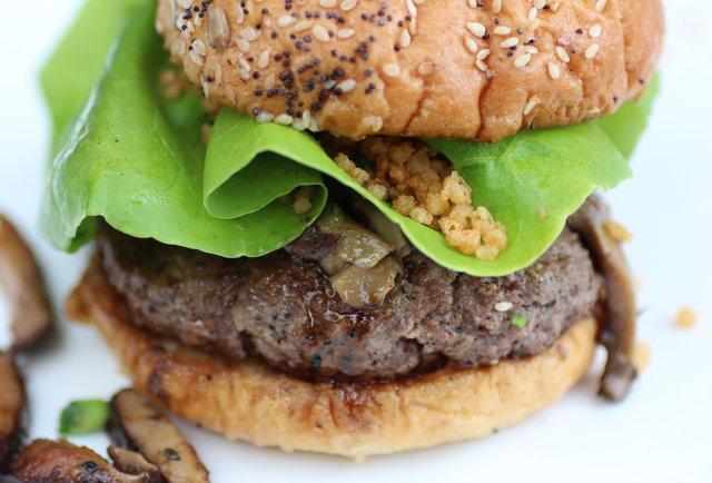 America\'s best burgers are in... Colorado?
